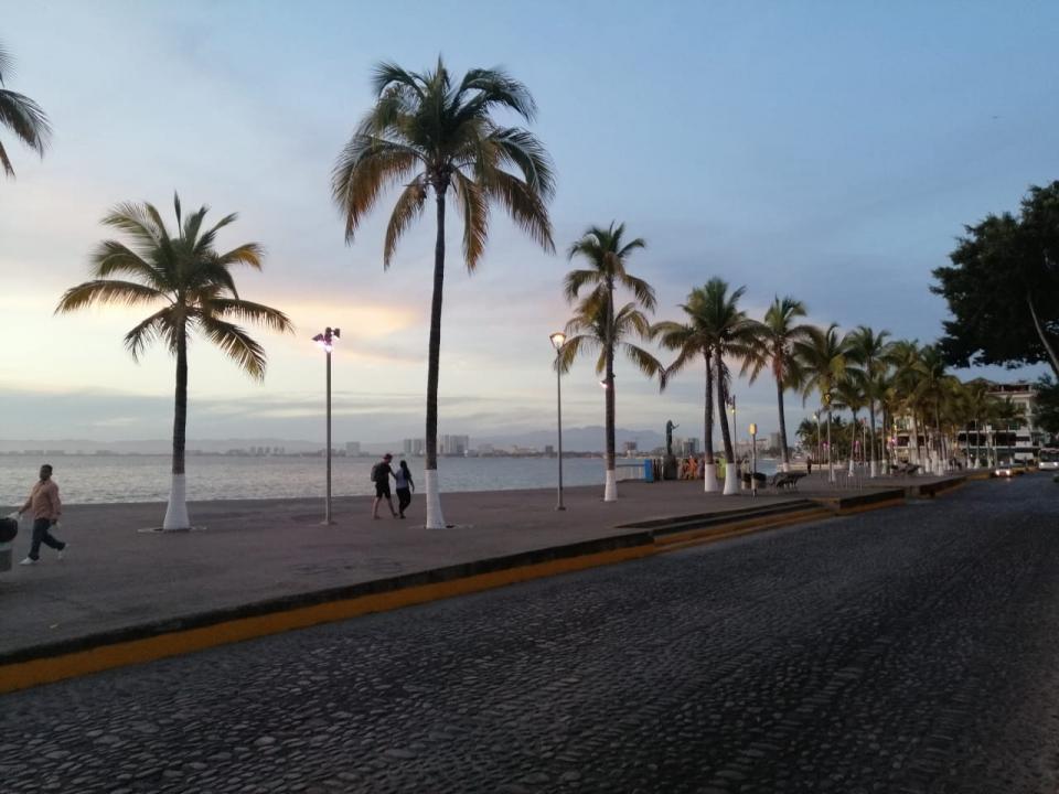 Inédito fin de Semana Santa en Puerto Vallarta