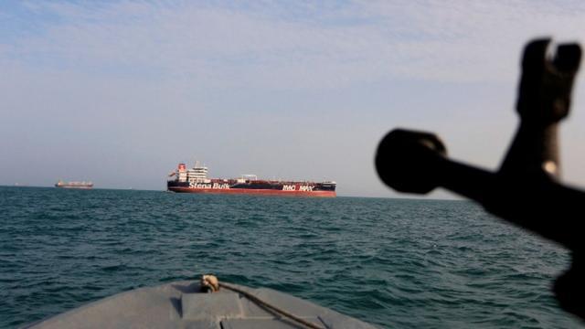 En Irak, EEUU e Irán aparcan sus tensiones... por el momento