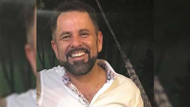 ¡Ayudemos a localizar a José Luis Barrios Calderón!