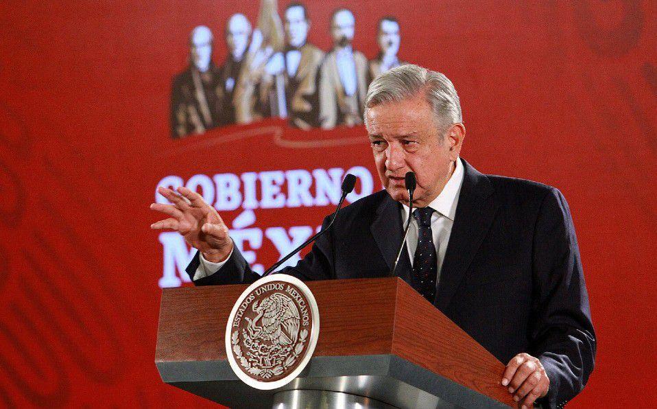 AMLO a favor de declaraciones de Eugenio Derbez
