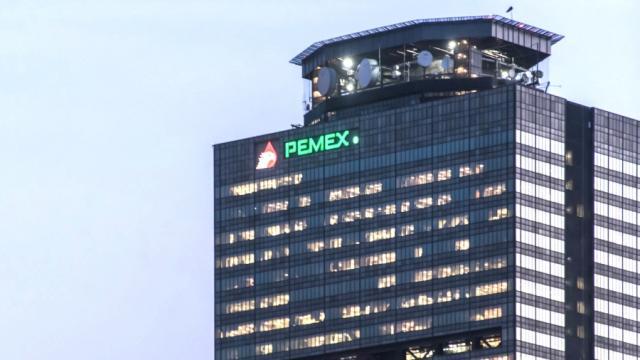 Asegura Pemex que deuda no aumentará a fin de año: AMLO