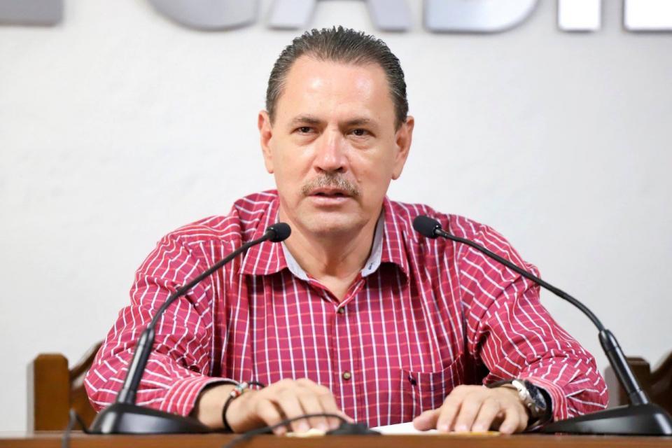 Entregarán despensas en Bahía de Banderas por contingencia