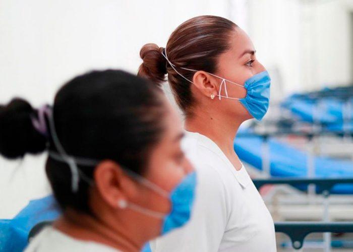 Implementa Cofepris acciones ante pandemia de COVID-19