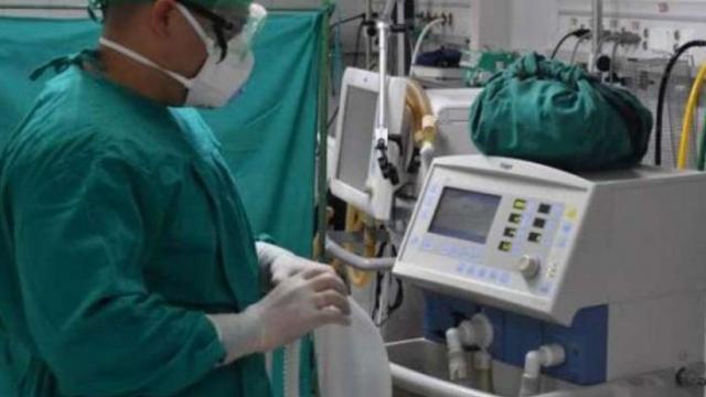 Trabajan en creación de prototipo de respirador artificial en BC