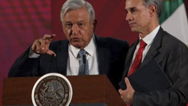 En México se desarrollan dos prototipos de respiradores