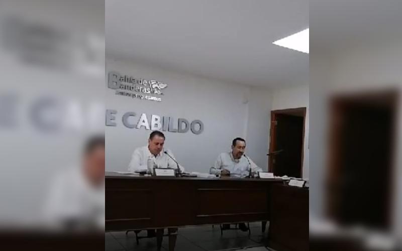 En reunión privada de cabildo, desincorporan terreno municipal en Nuevo Vallarta
