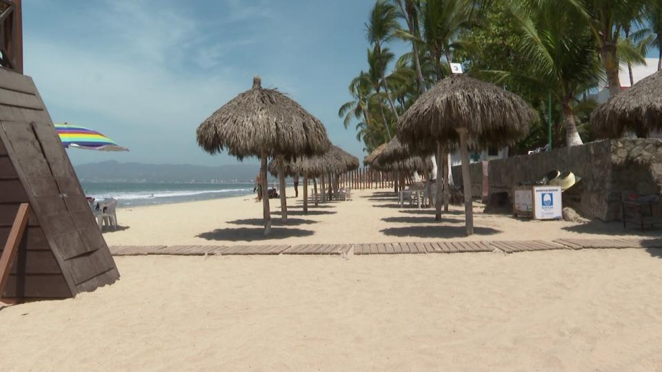 Cae Riviera Nayarit a 3.83 % de ocupación, de 53 hoteles ya cerraron 24 hoteles