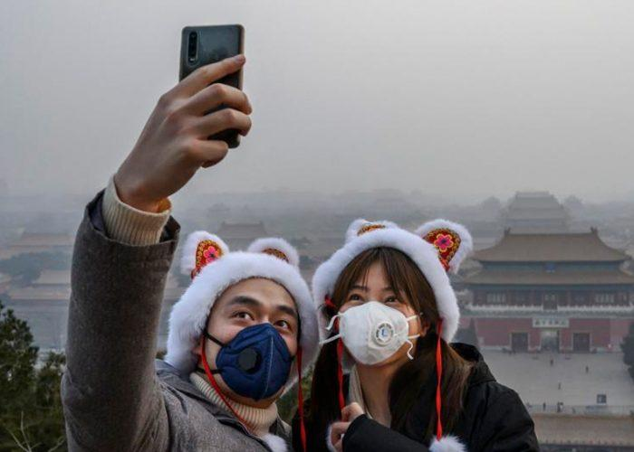 Un condado chino vuelve a estar en cuarentena por casos asintomáticos de COVID-19