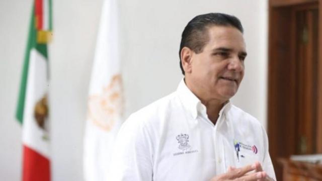 Gobernador de Michoacán desmiente a Hugo López-Gatell