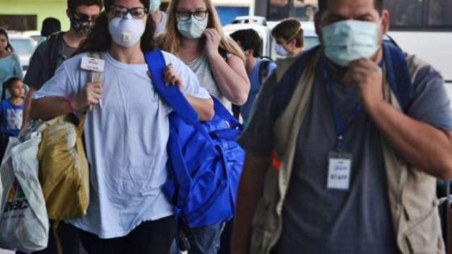 Reportan segunda muerte por COVID-19 en Aguascalientes