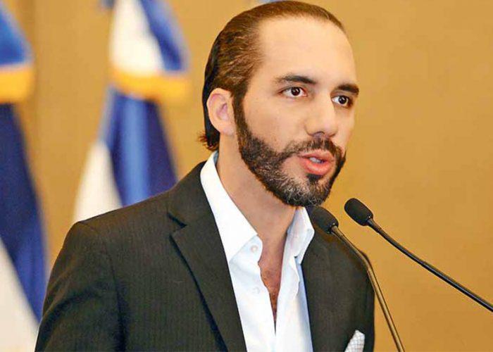 El presidente de El Salvador anuncia diseño de un nuevo plan para enfrentar COVID-19