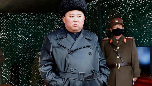 Kim Jong-un podría estar en grave peligro tras una cirugía