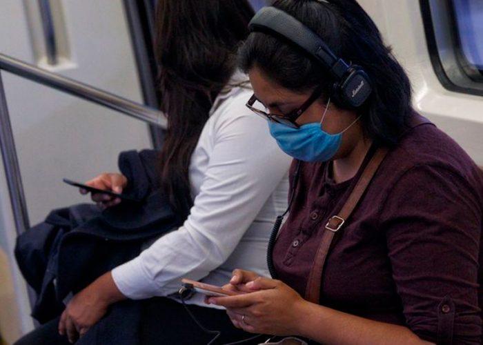 App gratuita que ayuda a detectar si tienes coronavirus