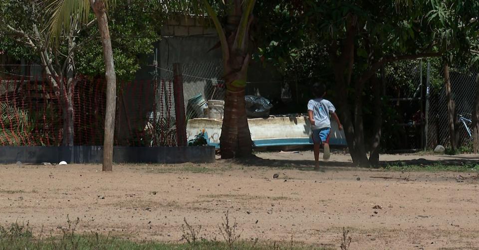 """""""Catastrófico"""", impacto de COVID-19 en niños: ONU"""