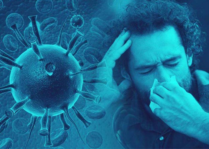 Campeche reporta cinco casos positivos de Coronavirus