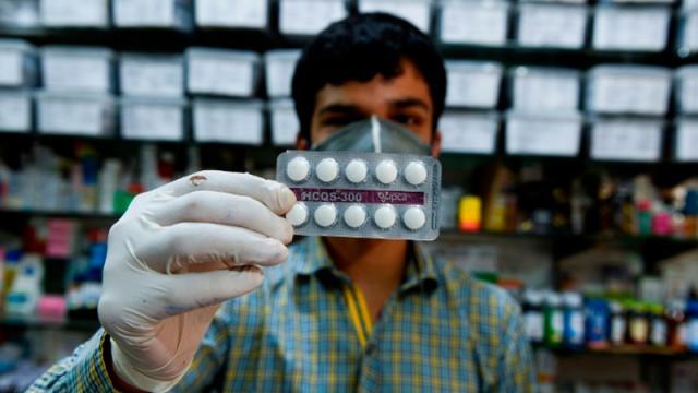 Francia prohíbe la hidroxicloroquina para tratar  covid-19
