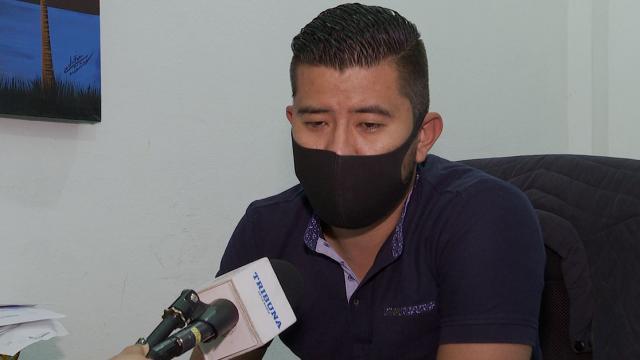 Director Reglamentos Puerto Vallarta