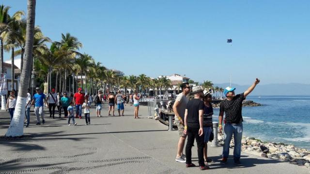 ¡Ya hay reservaciones en Vallarta y Riviera!