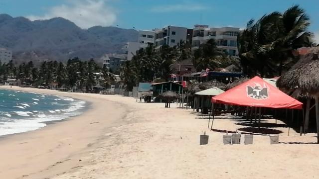 Reactivación turística de Puerto Vallarta, un reto conjunto