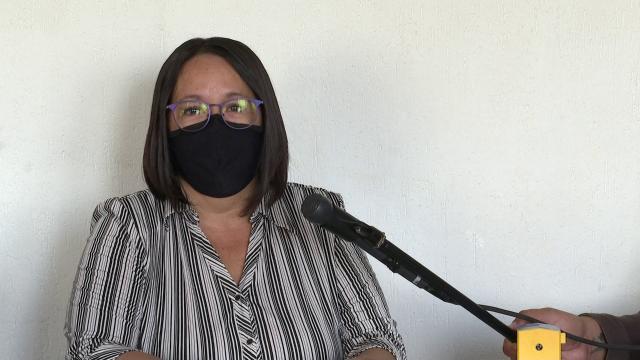 Directora Instituto de La Mujer en Bahía de Banderas