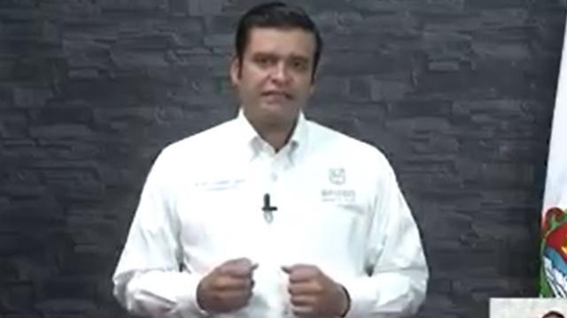 Antonio Echevarría