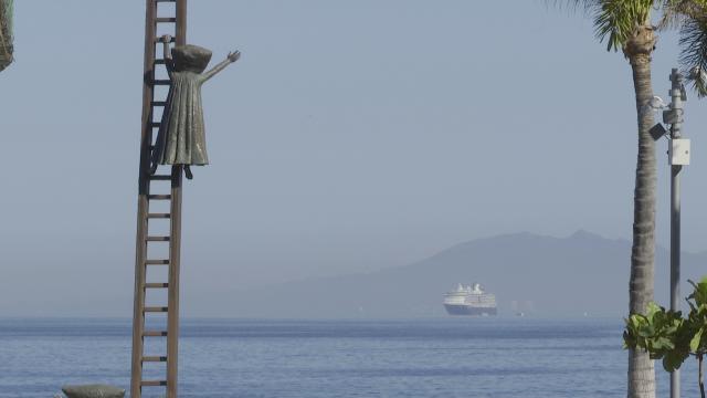 Crucero en Puerto Vallarta
