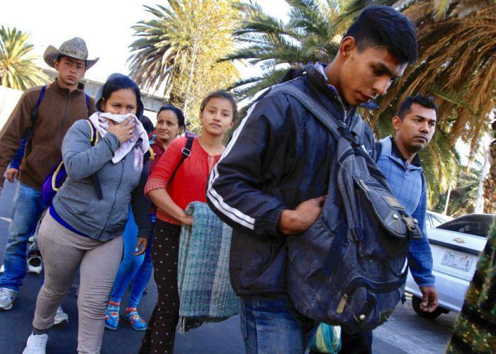 Migrantes mexicanos en EUA, vulnerables ante COVID-19: PRI
