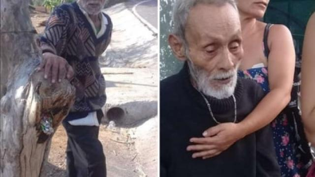 Jesús López Villalobos desaparecido