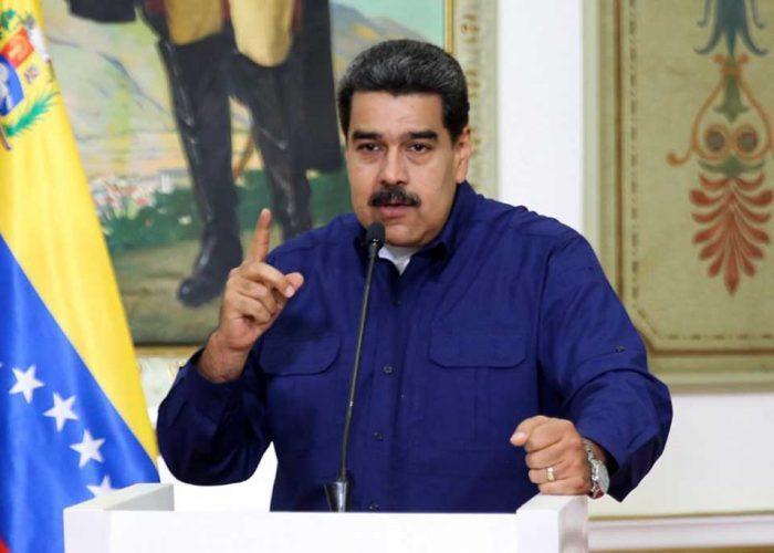 Supuesto atentado en Venezuela era para matar al presidente