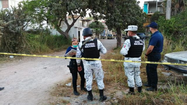 guardia nacional en vallarta 12 infectados por covid