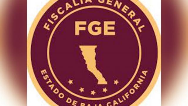 Fiscalía Baja California