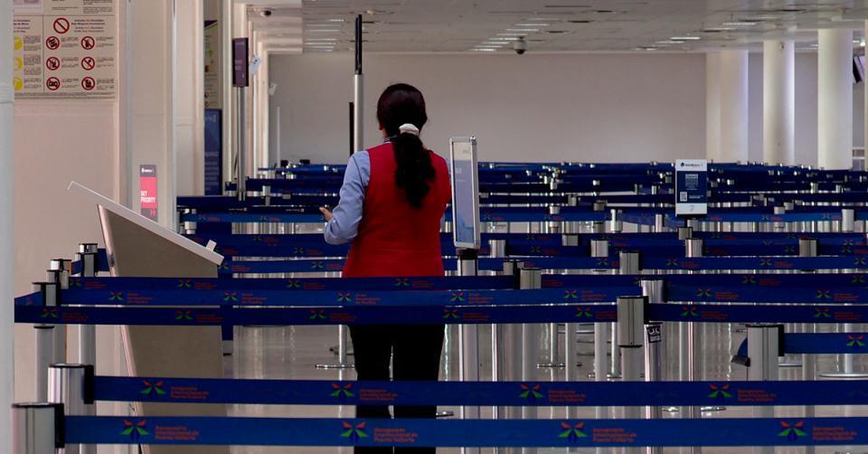 Reconocen calidad sanitaria del aeropuerto de Vallarta
