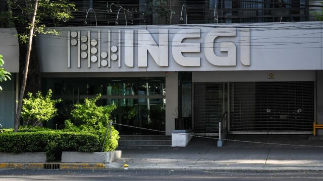 INEGI