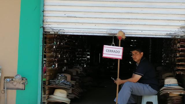 Comercios Puerto Vallarta