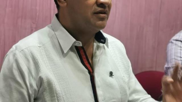 Jorge Careaga