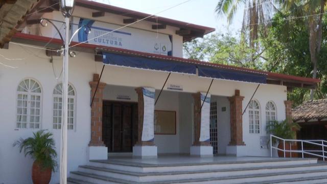 Recorte presupuestal del Estado afecta Cultura de Vallarta