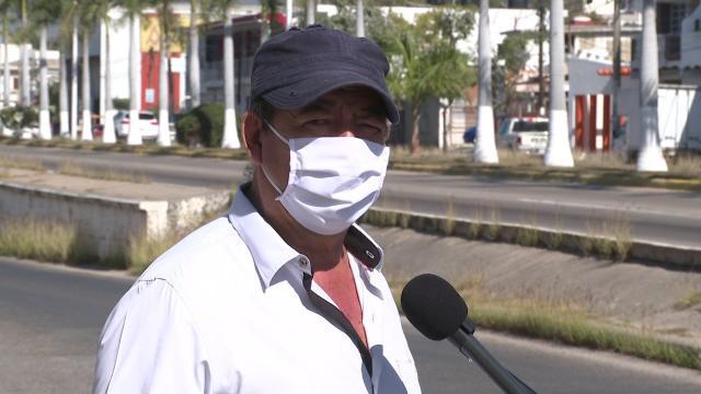 Diputado Duñalds dona su sueldo por Coronavirus