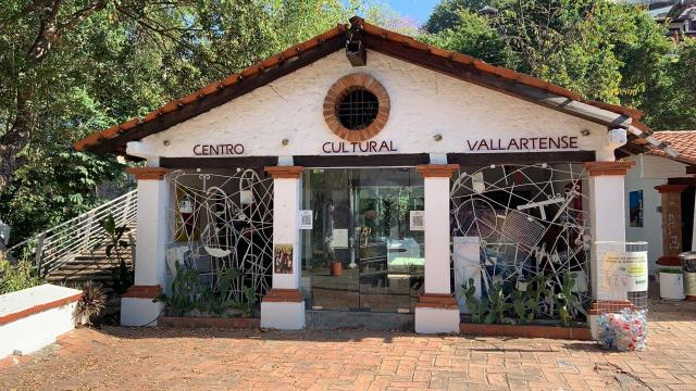 Centro Cultural Vallartense