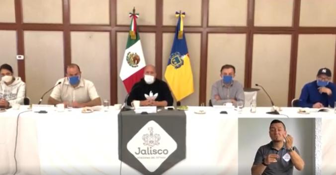 En Jalisco no habrá regreso a clases