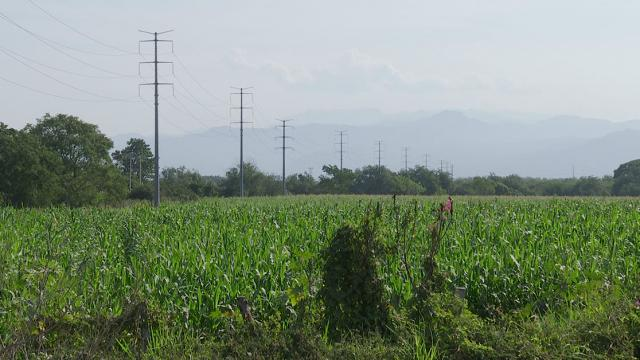 Valle de Banderas