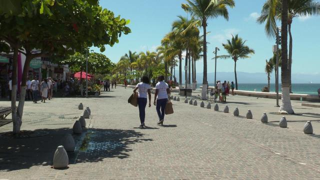 Malecón Restaurantes