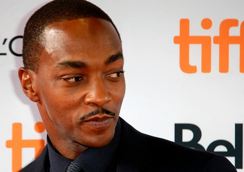 El actor de Falcon acusa a Marvel de racismo