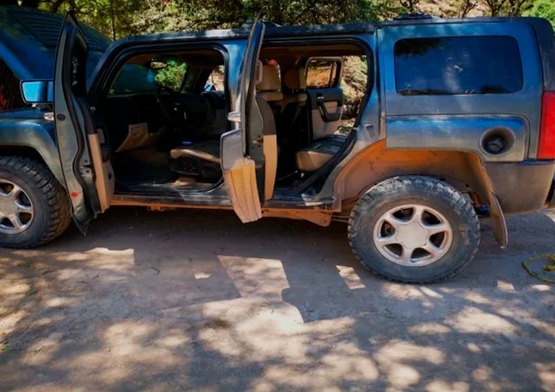 Grupos criminales atacan con granadas a militares en Sonora