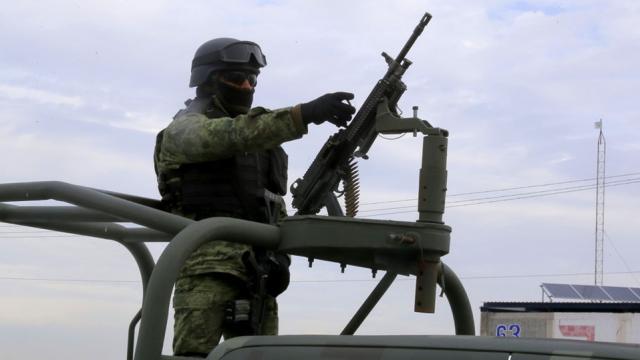 Militar Puebla