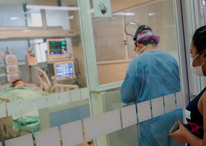 Vacuna creada en la U. de Oxford se pone a prueba en Brasil