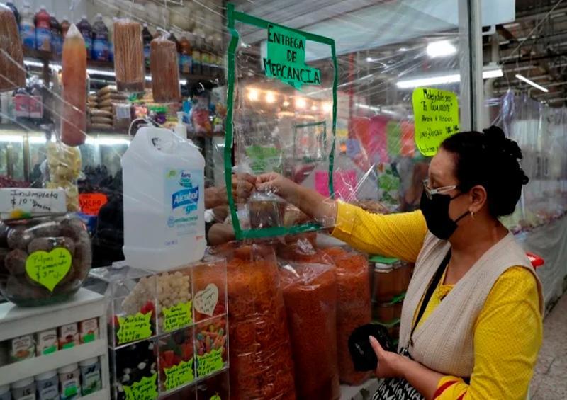 Inflación alcanzó niveles previos a la jornada de Sana Distancia