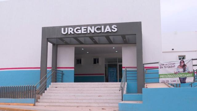 Hospital Regional Puerto Vallarta