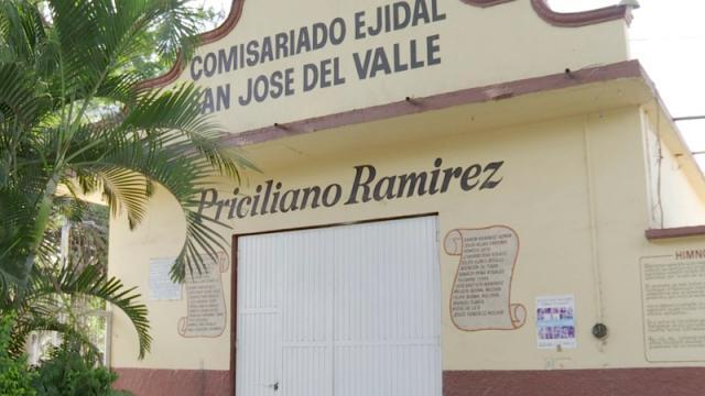 Acéfala Presidencia del Comisariado Ejidal en San José del Valle