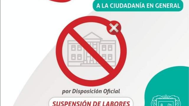 Cabo Corrientes Anuncio Presidencia