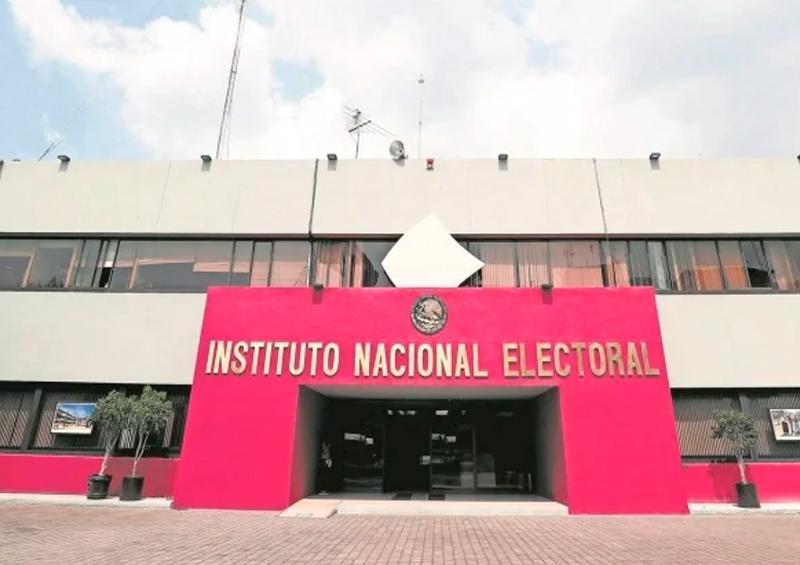 INE pide a partidos no usar pretexto de pandemia para promoverse